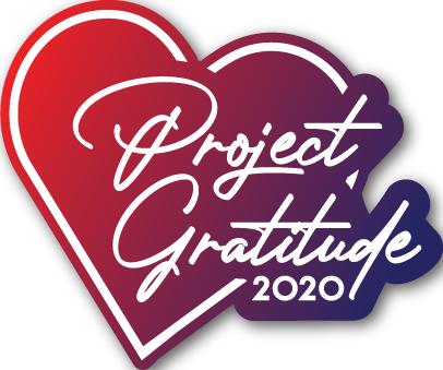 Project Gratitude 2020